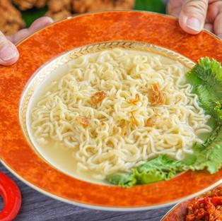 Chicken Noodle Flavor Types
