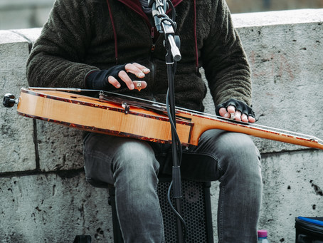 Buskers set to bring back summer street tunes