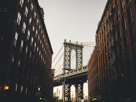 NY'ers Past & Present