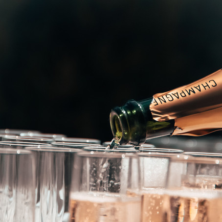 Le Champagne, pourquoi est-il synonyme de luxe ?