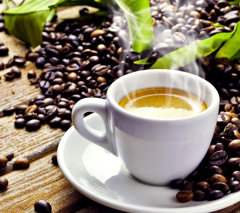 kawa espresso arabika 100% kawa ziarnista Brazylia