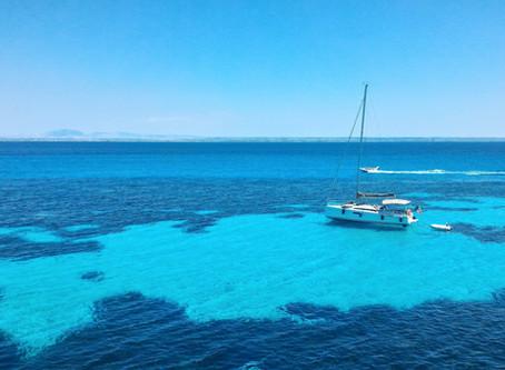 Favignana: 8 giorni in eccellente resort da soli 126€
