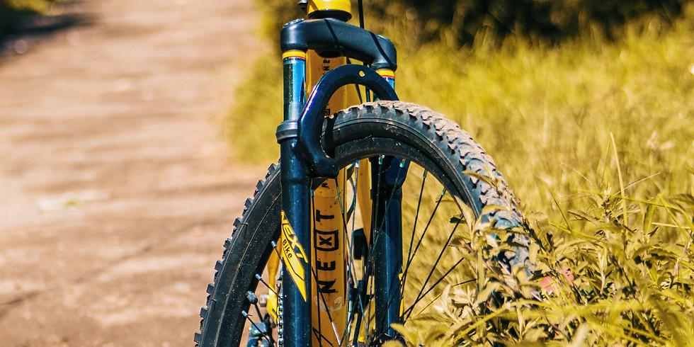 Webelos Mountain Biking Trip - Tentative