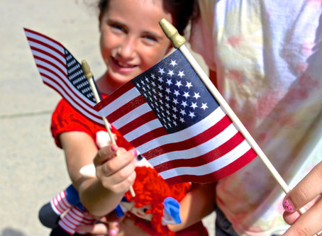 Top 5 Insurance Claims to Avoid on the 4th of July.