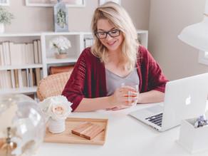 Produtividade e autogestão no Home Office