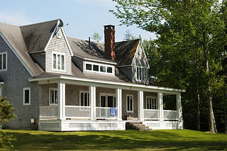 House in Clarksville, Indiana