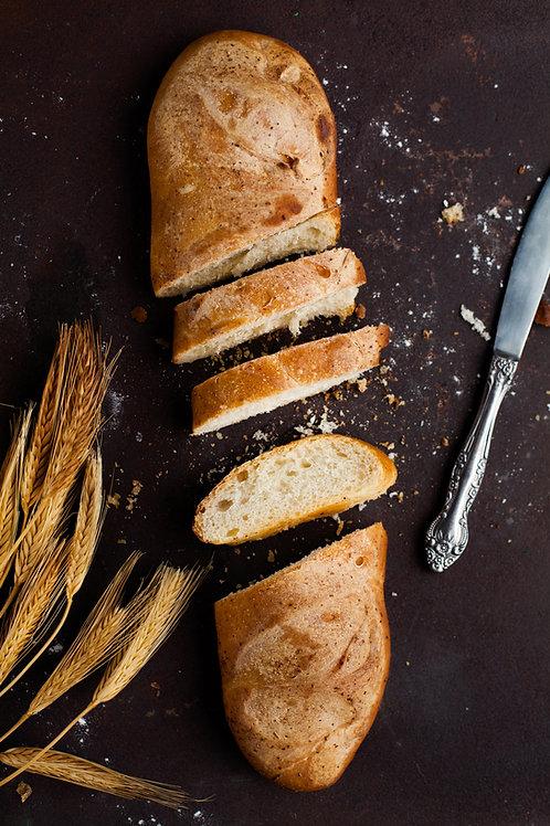 Extra's   vers brood
