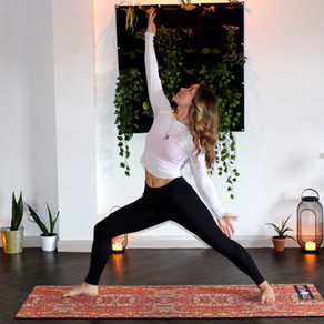 Why Yoga Is Good For You