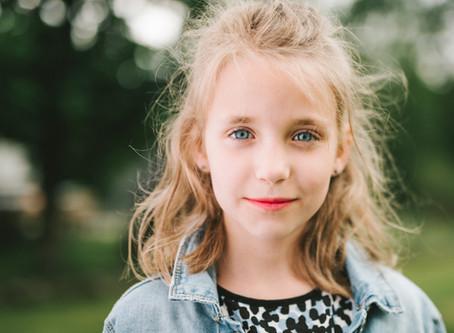 ADHD: care sunt simptomele la copii