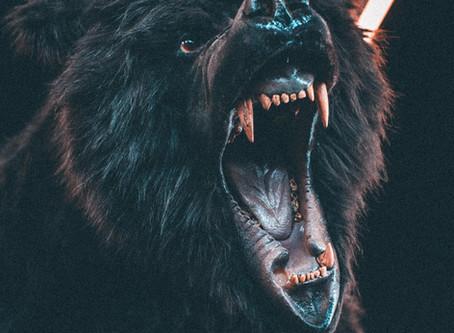 Managing anger during coronavirus.