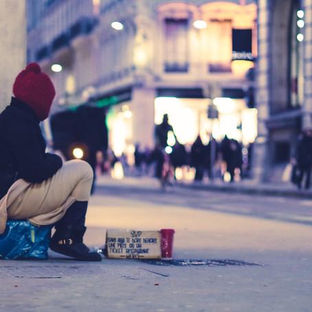 #Pandemie: Zu wenig Hilfe für sozial Schwache