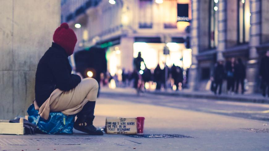 The Impact of Homelessness Amongst BIPOC Millennials