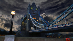 5 Scariest Places for coach groups To Visit In London