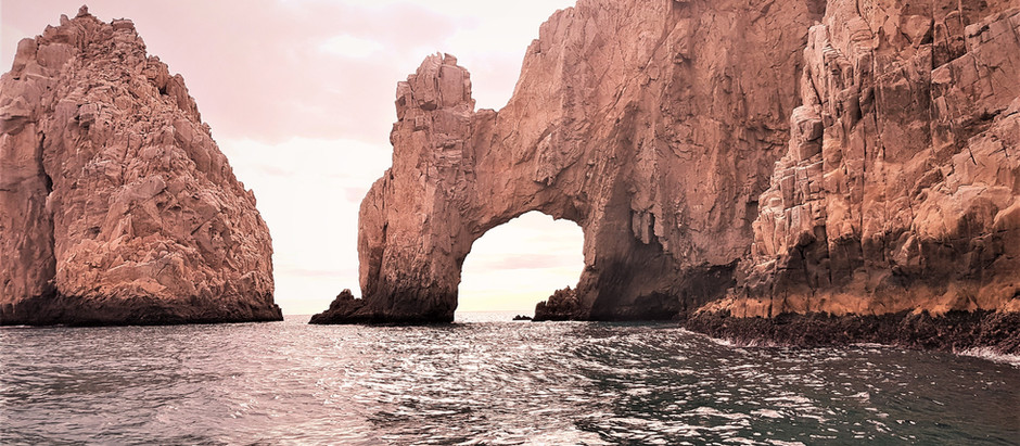 Los Cabos Trifecta: Desert, Mountains and Sea