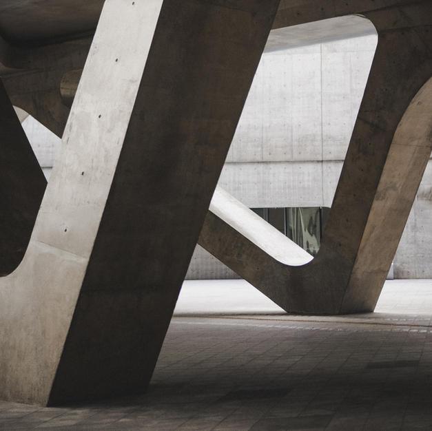 Feature Walls & Columns