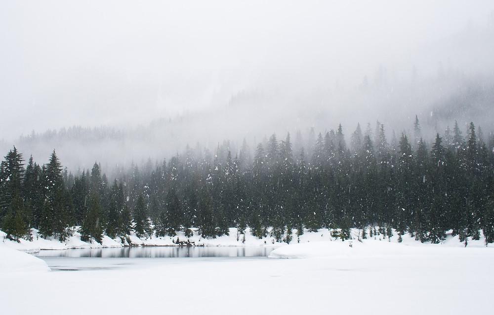 Winter Upnorth