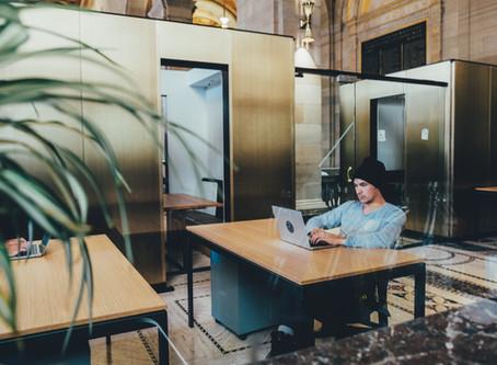 Töökeskonna juhtimise korrastamisest