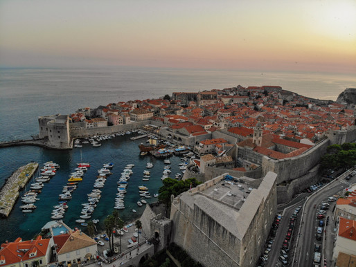 Quick Travel Guide | Dubrovnik