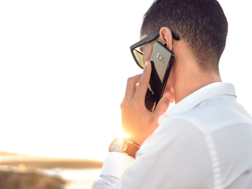 Phone Call Support Ministry Tool for those self-isolating due to the COVID-19 Pandemic