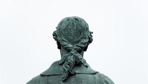 George Washington's Backstory:  The content trick to evoke emotion & memory