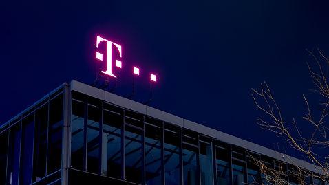 Projekt Telekom Shop Vertriebsgesellschaft mbH TSG