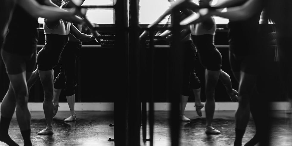 Open Class Series: Intermediate/Advanced Ballet