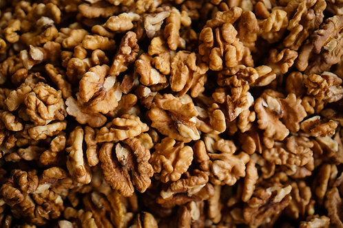 Organic Walnut Pieces 200g (£1.89/100g)