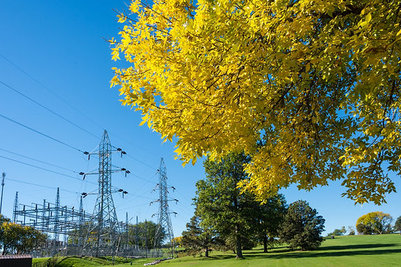 Power generation Welding Services in Pennsylvania