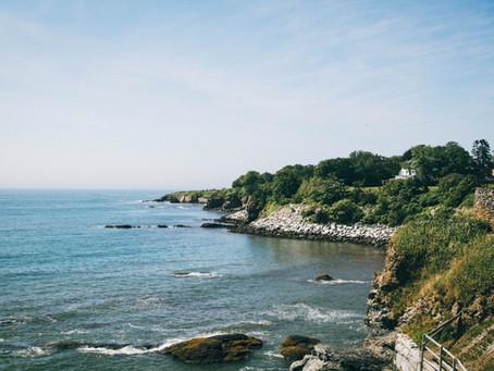 Last Stop in 2018: Winter Holiday Escape to Newport, RI