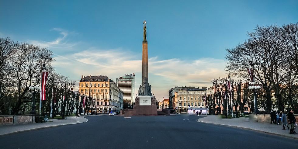 B2B RIGA, Latvia  - JLK Travel Market