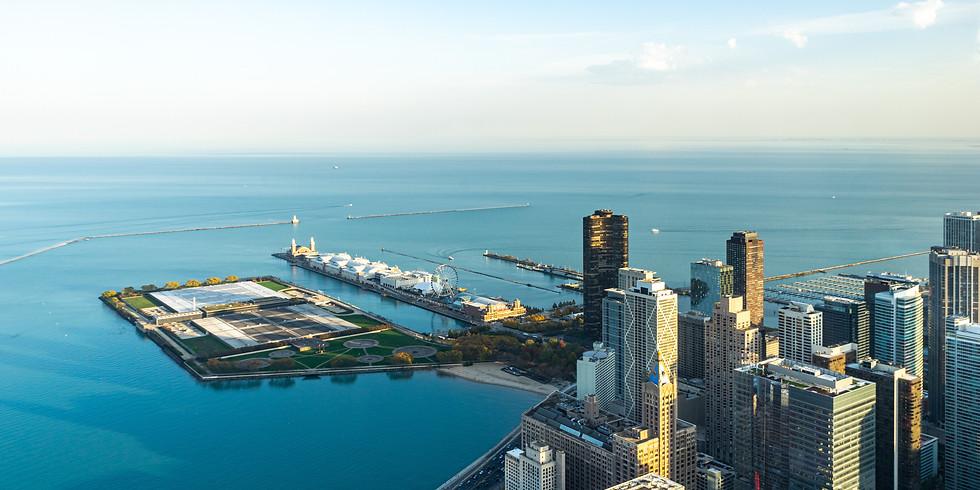 Coffee Fest Chicago 2020