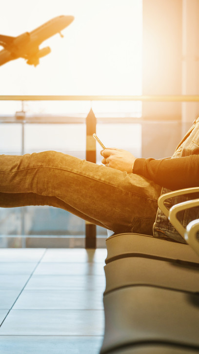 Terrified Of Flying? 7 Compelling Travel Tips For Apprehensive Flyers