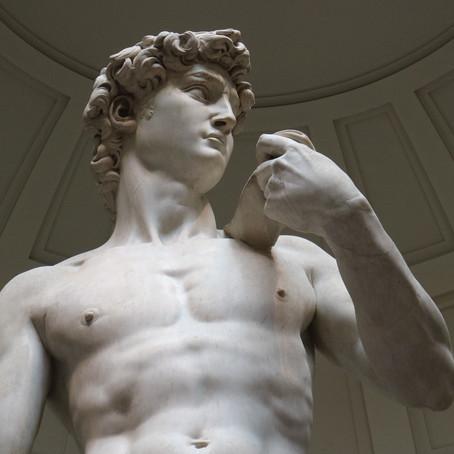 Escultura y sus comienzos