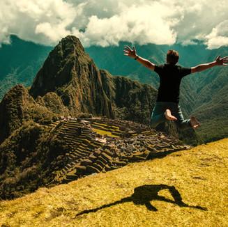 Peruvian thrill