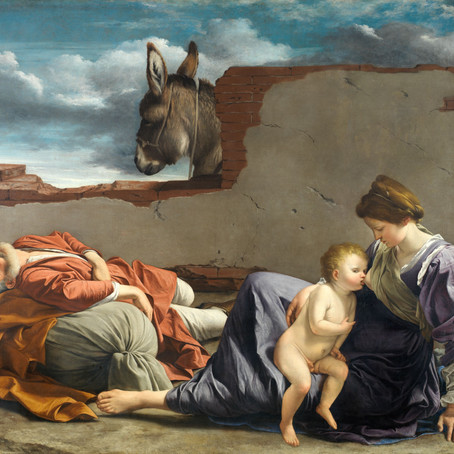 The Year of St. Joseph