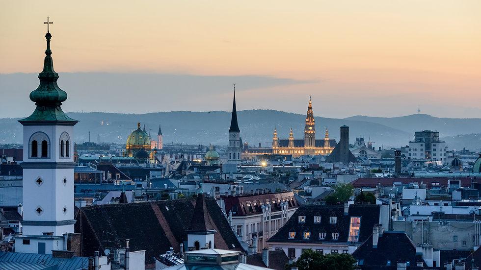 Bavarian Folk to Viennese Waltzing - 6 Days / 5 Nights