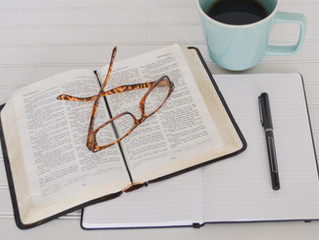 God's Word of the Day -Mark 8:34