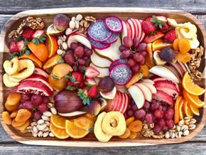 Ernährungsgewohnheiten am 1. Januar ändern?