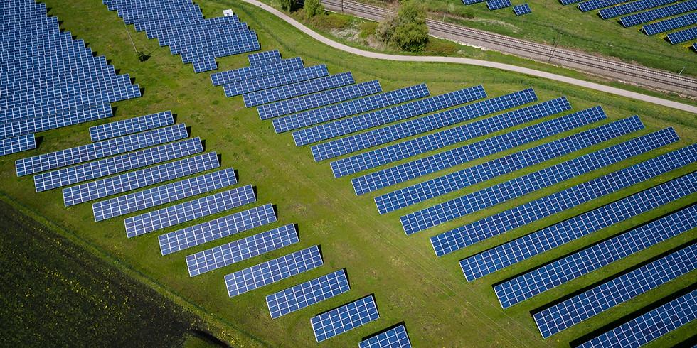 North America Smart Energy Week 2020 (SPI, ESI, Smart Energy, WIND)