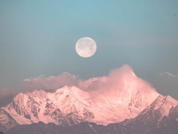 Cleansing Full Moon Ritual