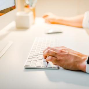 3 Reasons Why Men Should Blog