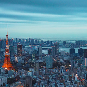 How did Tokyo Become the Host of the Olympics?