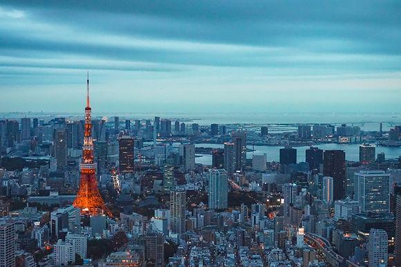 Web Summit announces Tokyo 2022 event