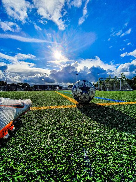 DeBary Soccer