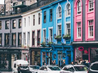11 Most Instagrammable Spots in Edinburgh