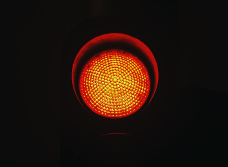 Respecting Market Volatility: Red Light for Marketing