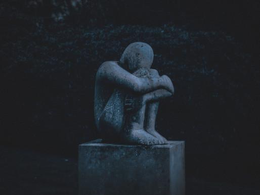 鬱(うつ)と自殺について