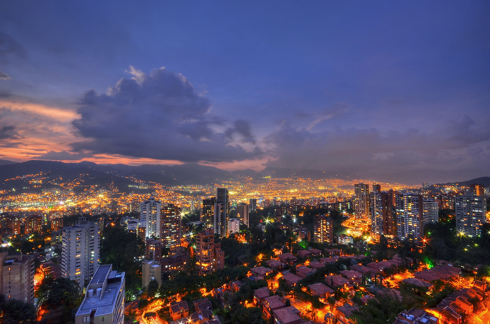 Is Colombia Safe? The city of Bogota has a bad reputation