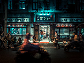 Foreign NGO in China : What the new laws are saying ?