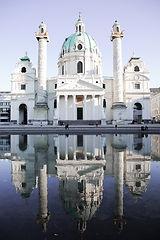 Limousinen und Chauffeur Service in Wien